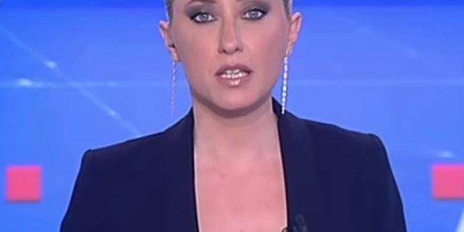 Tο... επικό σαρδάμ της Σίας Κοσιώνη που «έριξε» τα social media