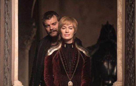 Πρωταγωνίστρια του Game of Thrones μάζεψε πάνω από 10.000 λίρες