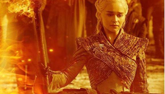 Νέα... θεϊκή γκάφα στο τελευταίο επεισόδιο του Game of Thrones