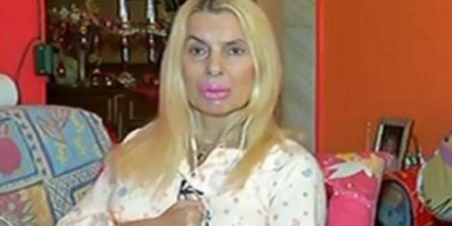 Πέθανε η Τζούλια Μπάρκα