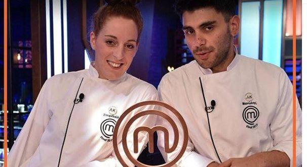 Αυτός είναι ο νικητής του Master Chef 3!