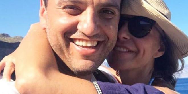 Κικίλιας - Μπαλατσινού: Σήμερα ο γάμος τους! - BORO από την ΑΝΝΑ ΔΡΟΥΖΑ