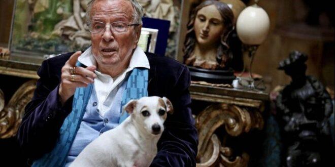 Πέθανε ο Φράνκο Τζεφιρέλι σε ηλικία 96 ετών