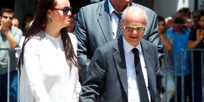 Γιατί η κόρη του Θανάση Γιαννακόπουλου μήνυσε την Ελένη Ερήμου;