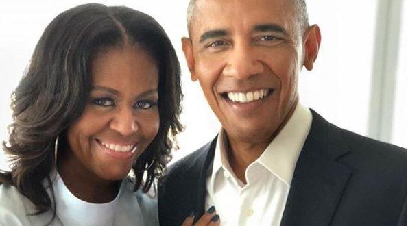 Μισέλ Ομπάμα: Πώς γιόρτασαν τα 27 χρόνια γάμου;