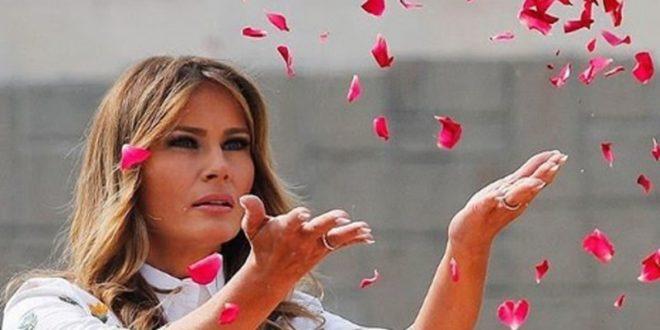 Στη... μάχη του στιλ! Ποια ντύθηκε καλύτερα; Η Μελάνια ή η Ιβάνκα Τραμπ;