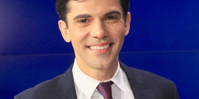 Δικαστική δικαίωση και αποζημίωση 160.000 ευρώ για τον δημοσιογράφο Θάνο Δημάδη - BORO από την ΑΝΝΑ ΔΡΟΥΖΑ