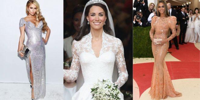 Ανακάλυψε τα 5 πιο ακριβά φορέματα όλων των εποχών - BORO από την ΑΝΝΑ ΔΡΟΥΖΑ